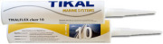 TIKALFLEX clear 10, Kartusche 290ml, transparent