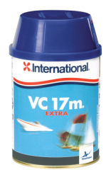 VC 17m Extra Graphit 750ml