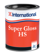 Super Gloss HS Black 750 ml