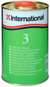 Thinners No.3 1 Liter