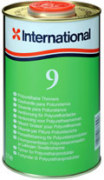 Thinners No.9 1 Liter