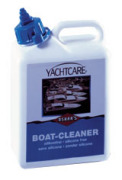YC BOAT CLEANER