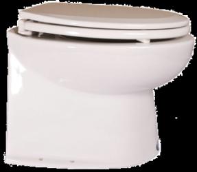 Jabsco Elektrische Yachttoilette Deluxe Flush 14 12 Volt