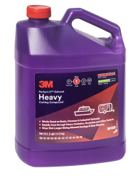 ™ Perfect-It™ Gelcoat Heavy Cutting Compound 3,6L