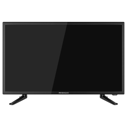 Royal Line 19 Deluxe LED-Fernseher DVB-T2 und Bluethooth 4.0