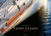 Kalender Yacht Classic 2018