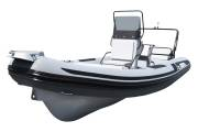 ZAR INTERCEPTOR RIB 22 SC *made in Europe*