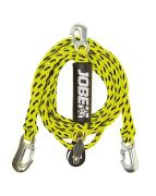 Water Sports Bridle with Pulley
