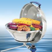 Marine Kettle Gasgrill MK2, 435mm Party