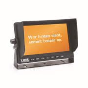 LUIS Monitor 7 Zoll Display Mirror Link