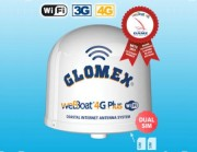 weBBoat IT1004 Plus Internet-Antenne mit 4G/LTE Modem