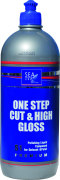 S1 PREMIUM POLIERPASTE ONE STEP CUT & HIGH GLOSS 1,2 kg