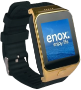Smartwatch SWP55 Gold